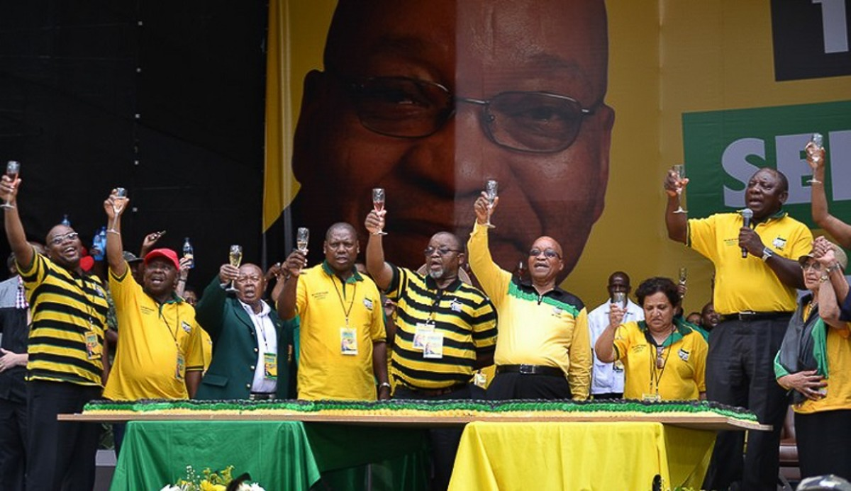 Despite support for the party dropping by more than 7% in Mpumalanga since the last general elections, the ANC has still recorded a resounding victory in the province, garnering more than three quarters of the vote. The counting of votes from Mpumala