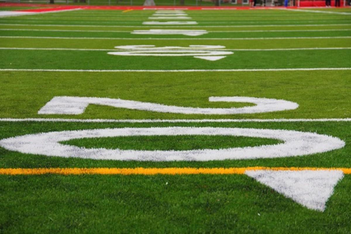 Football Yardlines