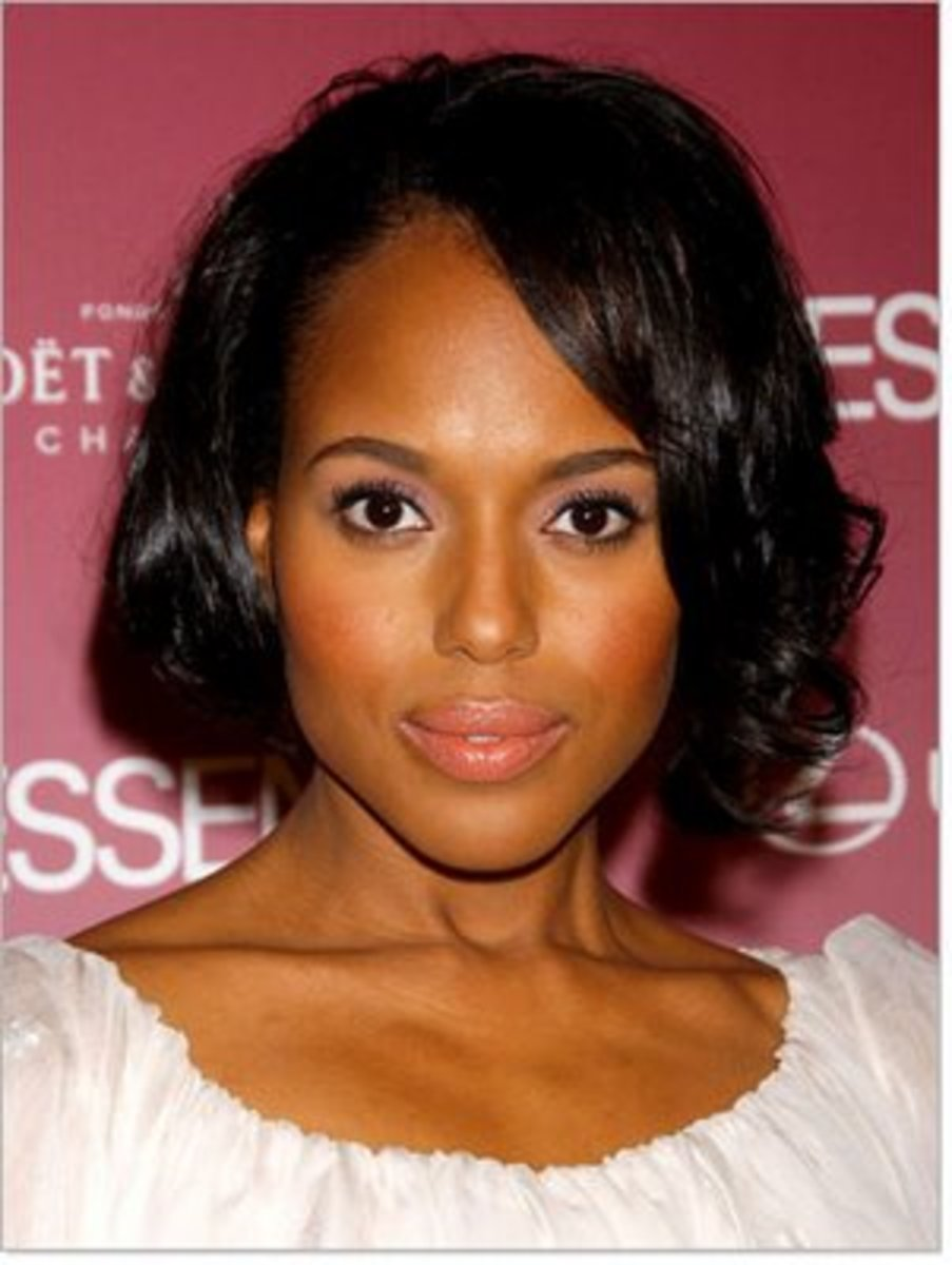 african american shoulder length black hairstyles trends