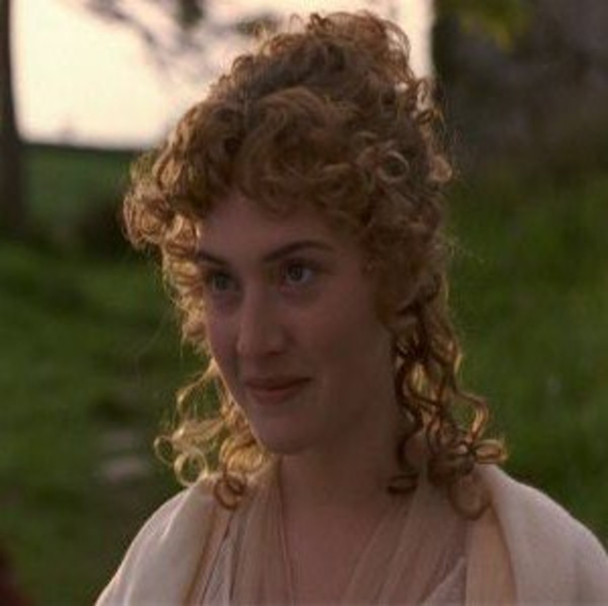Ringlet Hairstyles Some History And Their Continuing