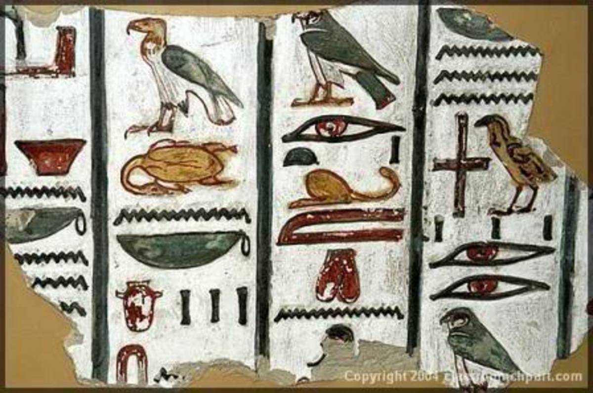egypt-lapbook
