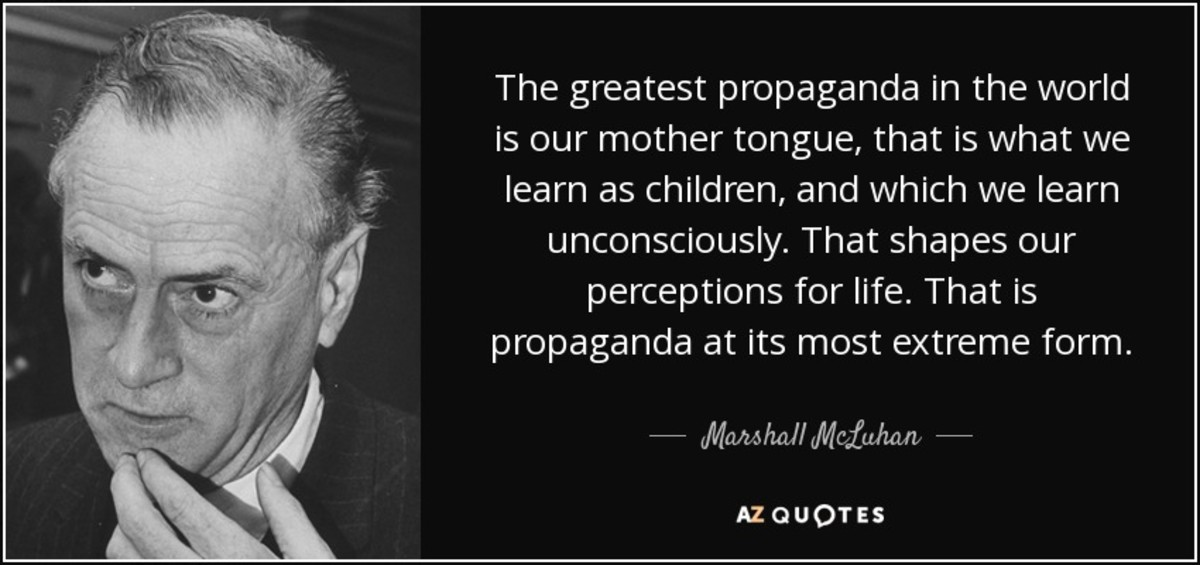 Propaganda and Spin: The Manipulation of Mass Actions, Attitudes and Behaviors: Emerging Propaganda Spinternet