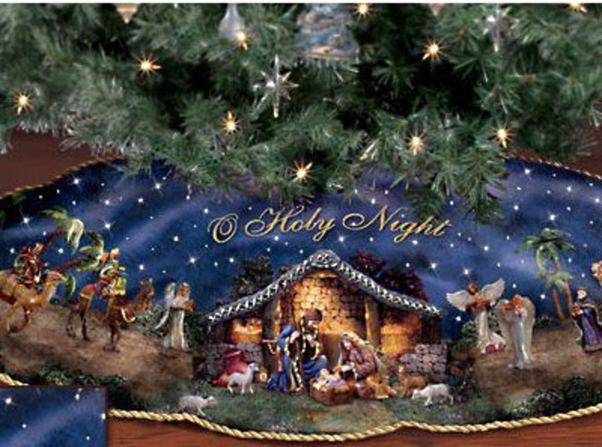 Image for Christmas Tree Skirts