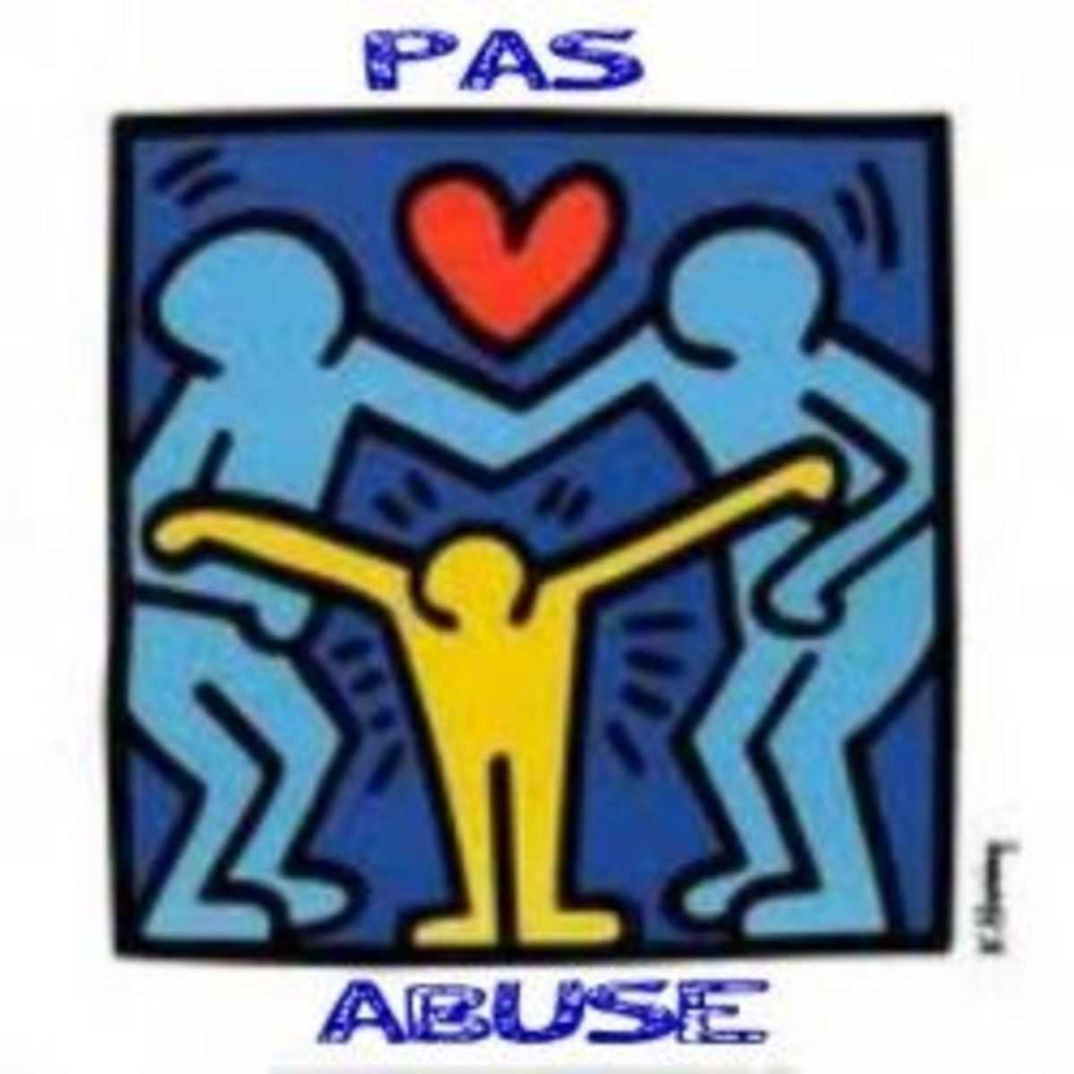 Parental Alienation Syndrome PAS