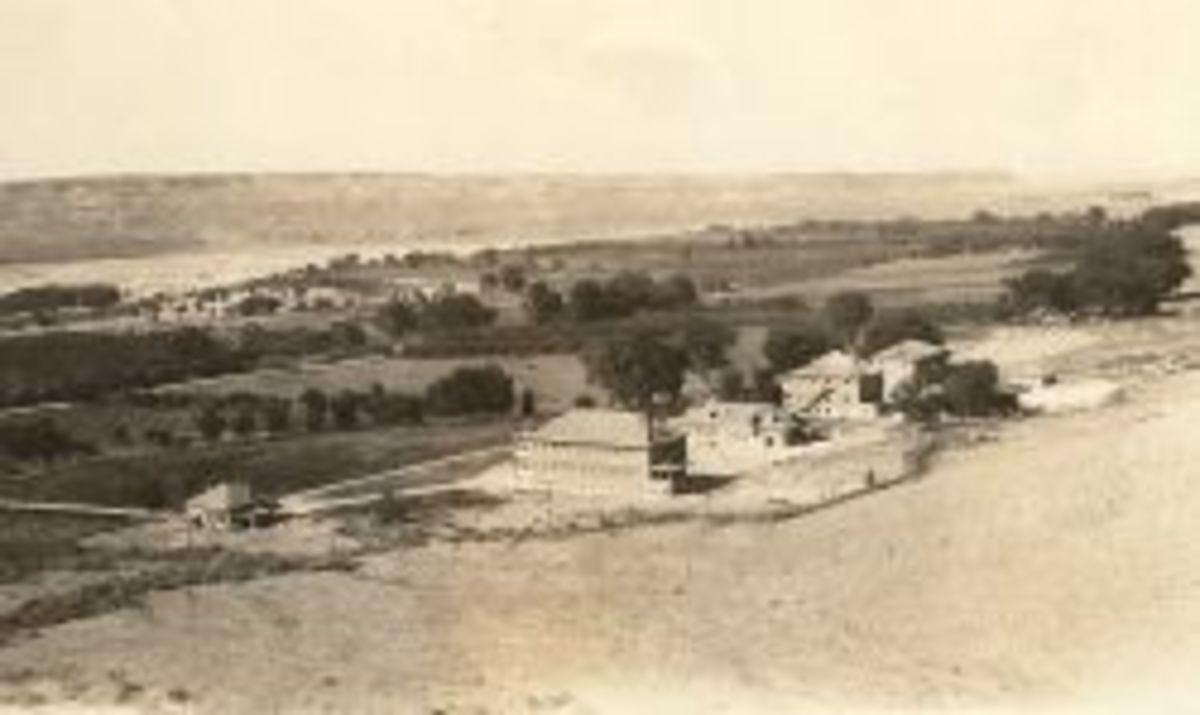 Navajo School in Farmington NM