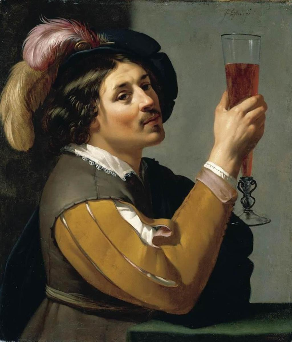 Jan van Bijlert (circa 1597/1598–1671)