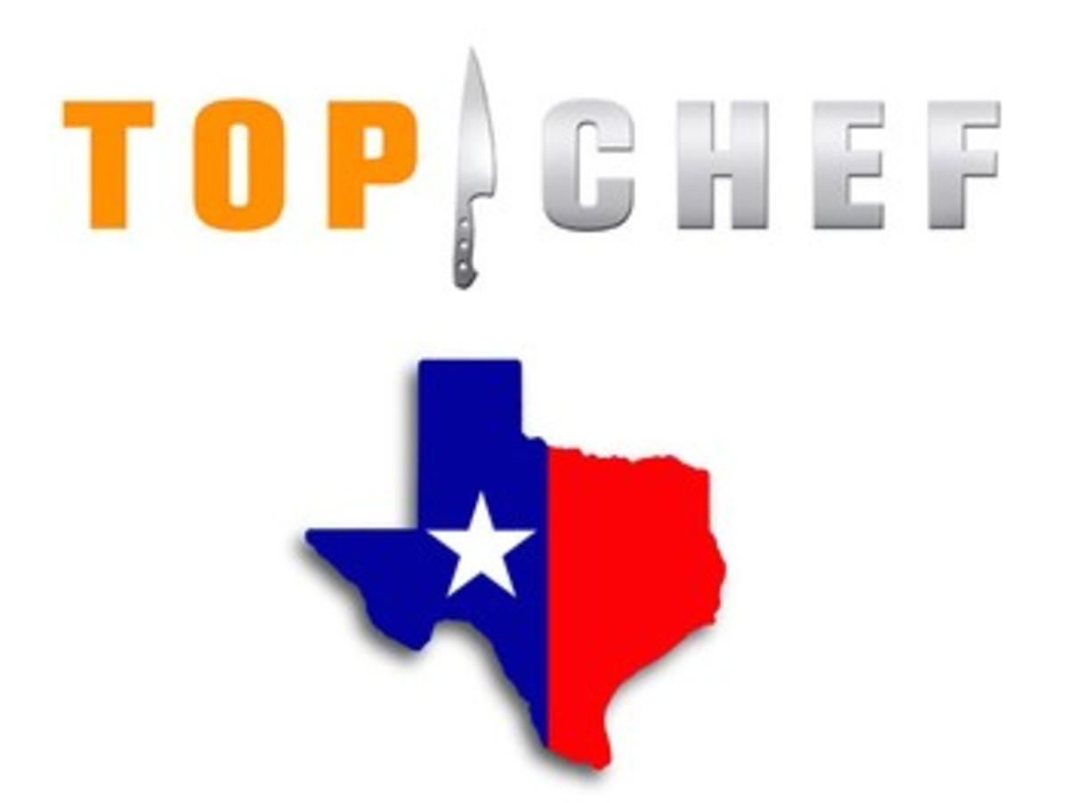 Top Chef S9-4: Red Hot Chili Cook Off Recap