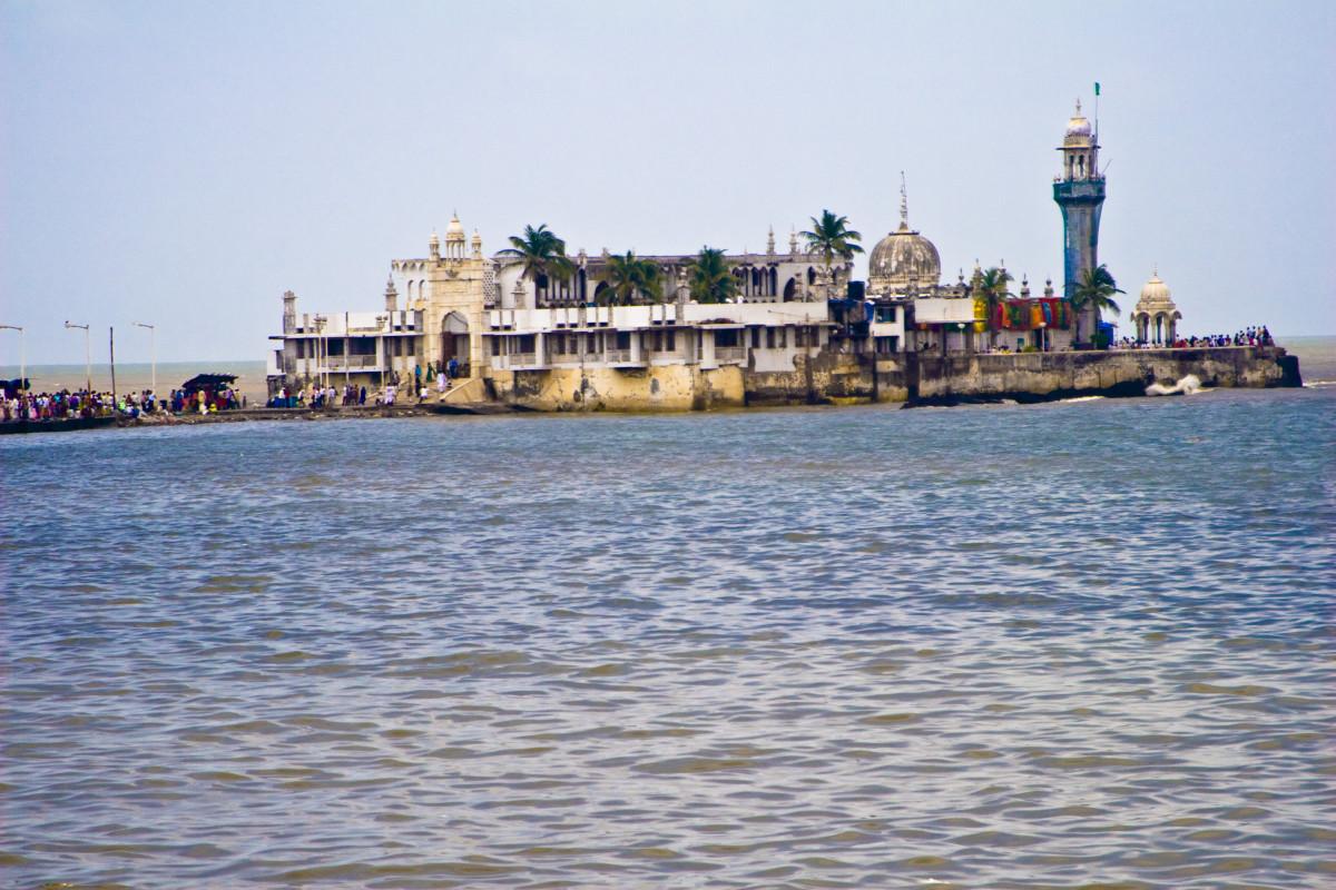 Haji Ali Durgah