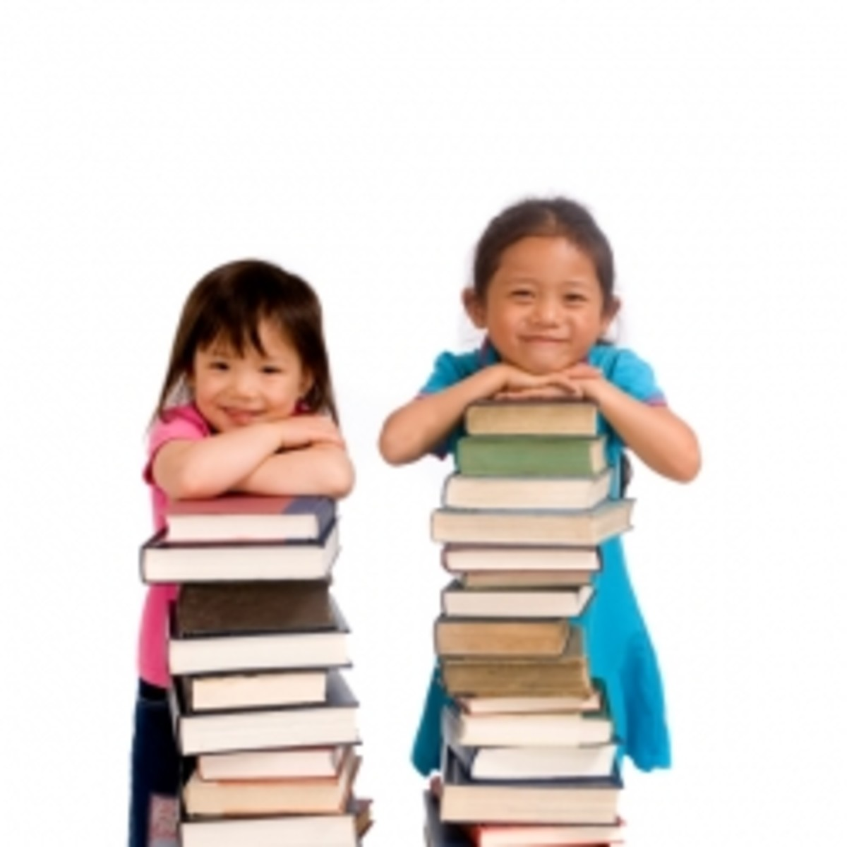 Great Books for Elementary School Girls: Families with Children from China