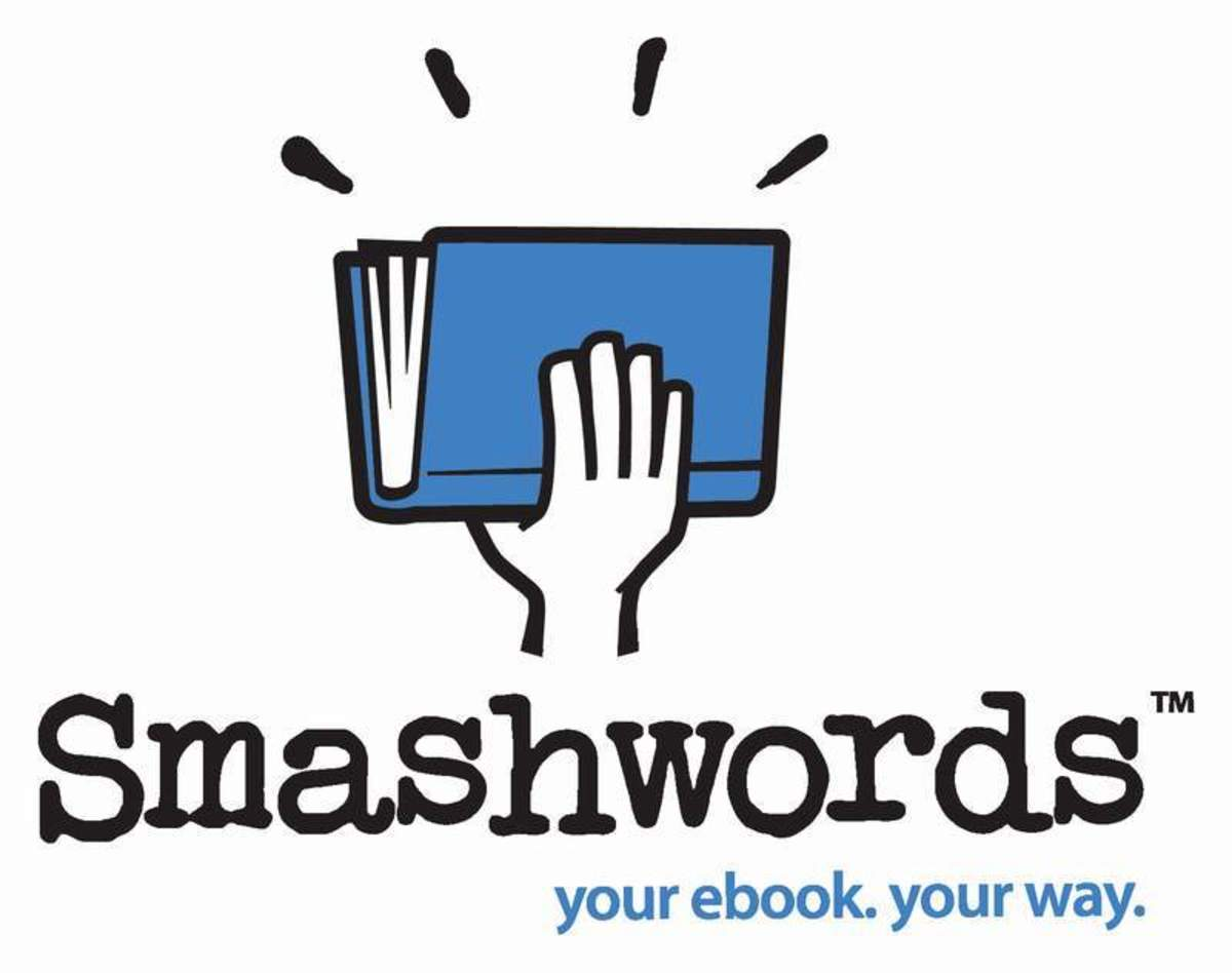 Smashwords, champions of the indie publisher.