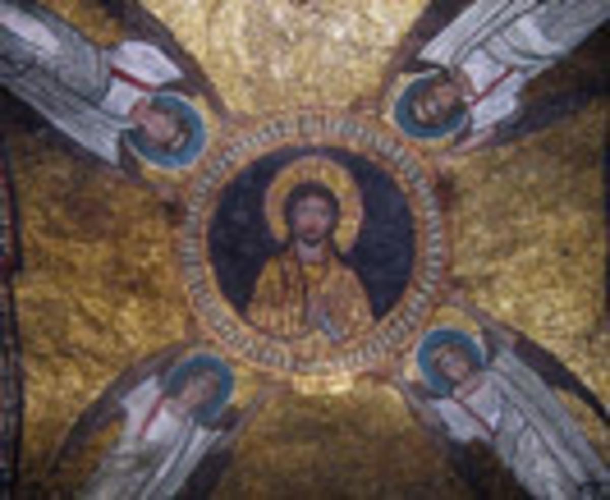 Christian Mandala
