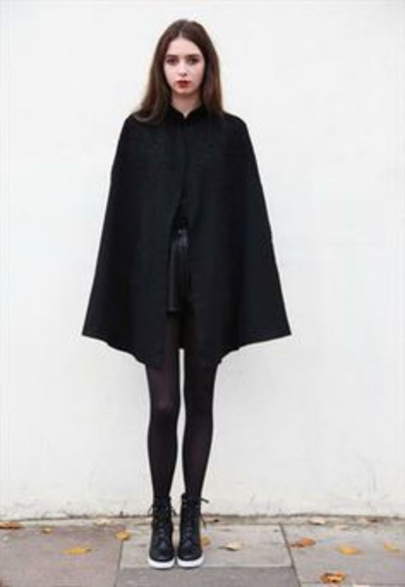 The Cape - Why Not?