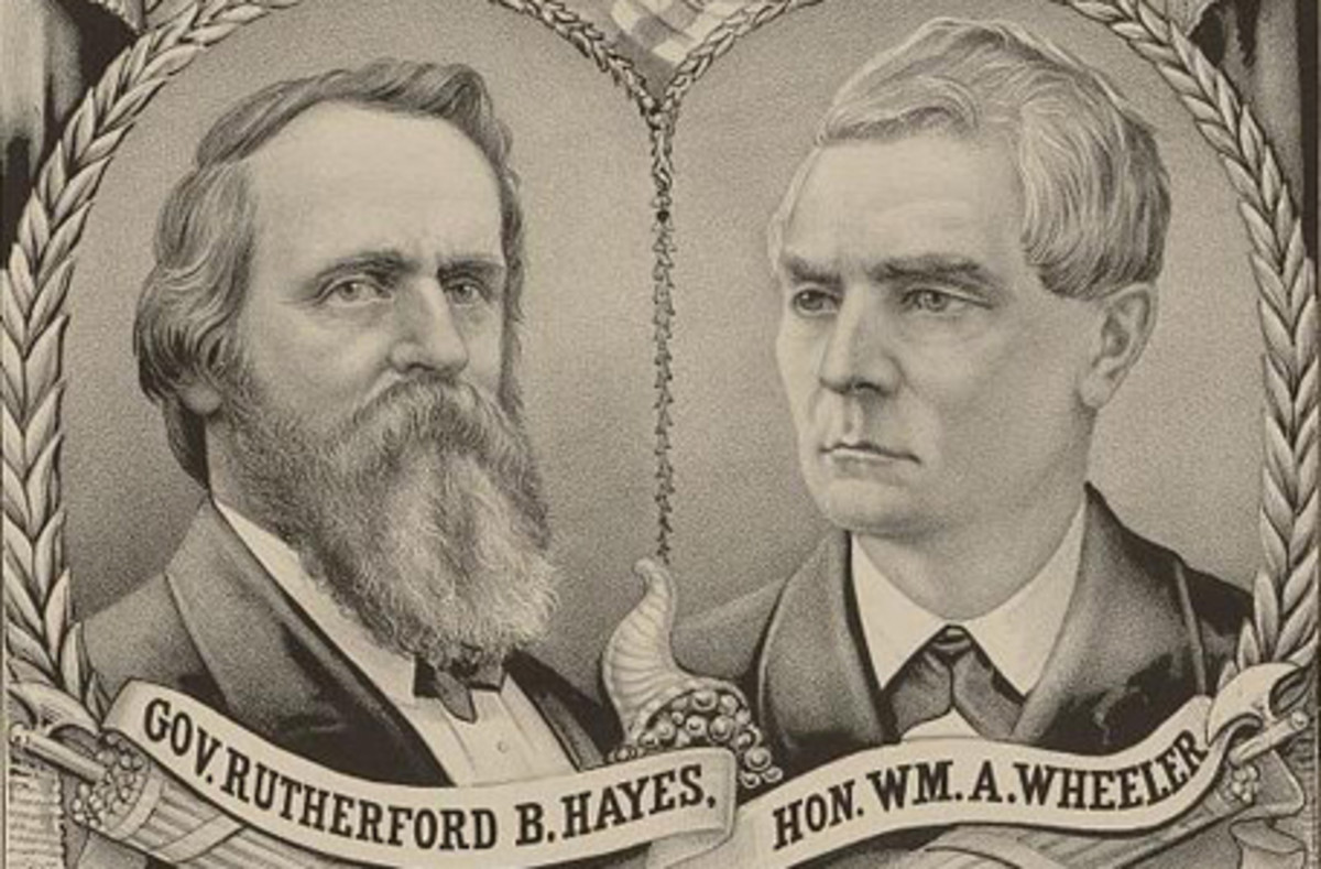 a report on the presidential election of 1876 hayes vs tilden 2016 annual report statesman some might vehemently protest that democrats did in fact win the election of 1876 tilden outpolled hayes by over until the very last months of the 1876 presidential campaign, indeed, hayes would urge republican congressmen and speakers to keep a spot.