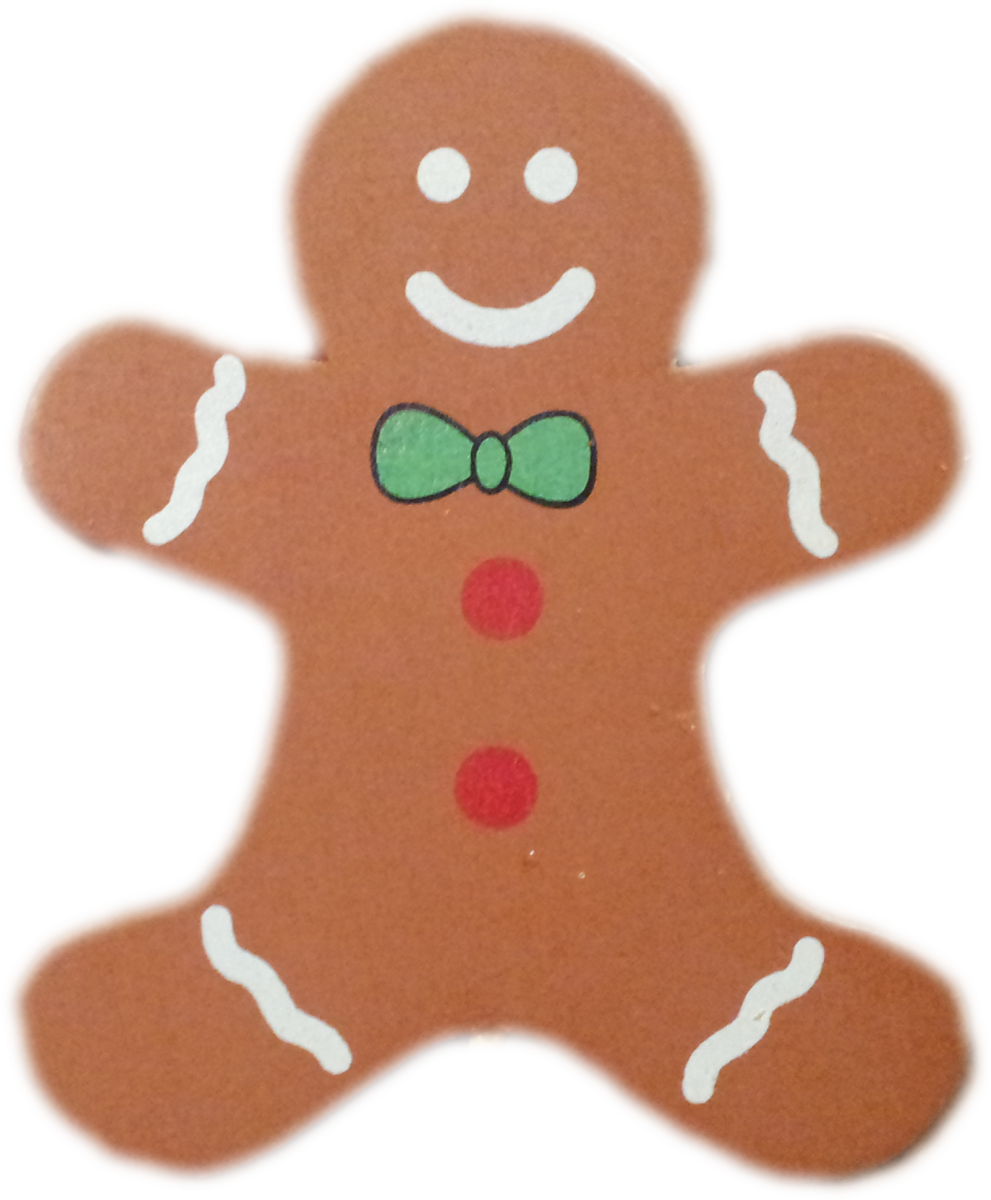 Gingerbread Cookies for Any Occasion