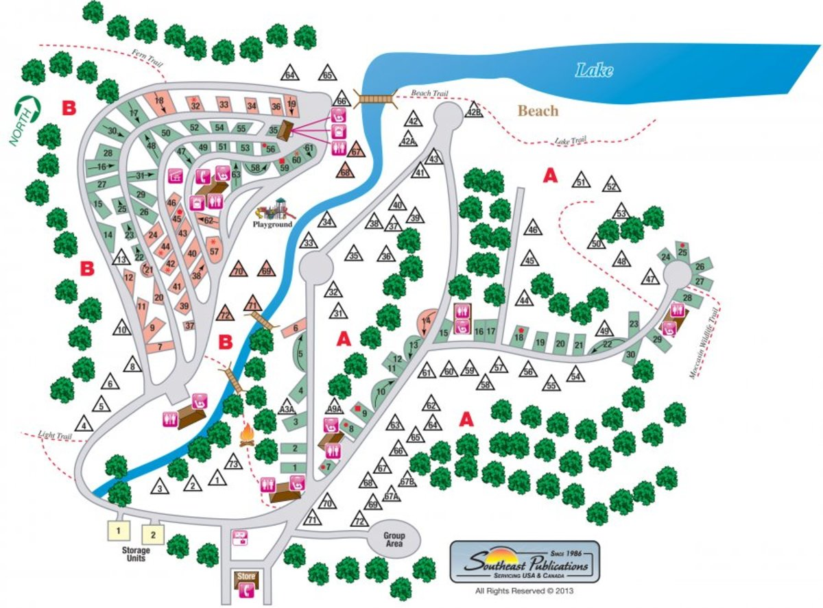 camping-near-birmingham-alabama