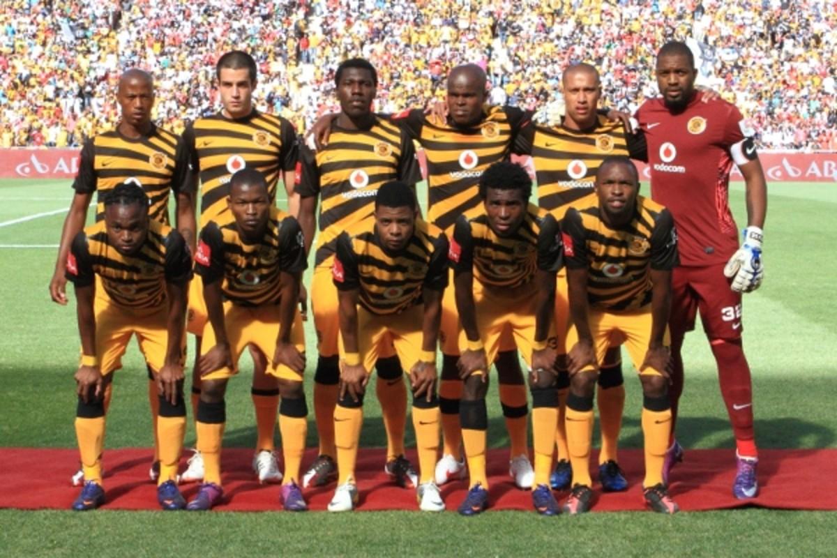 Kaizer Chiefs today