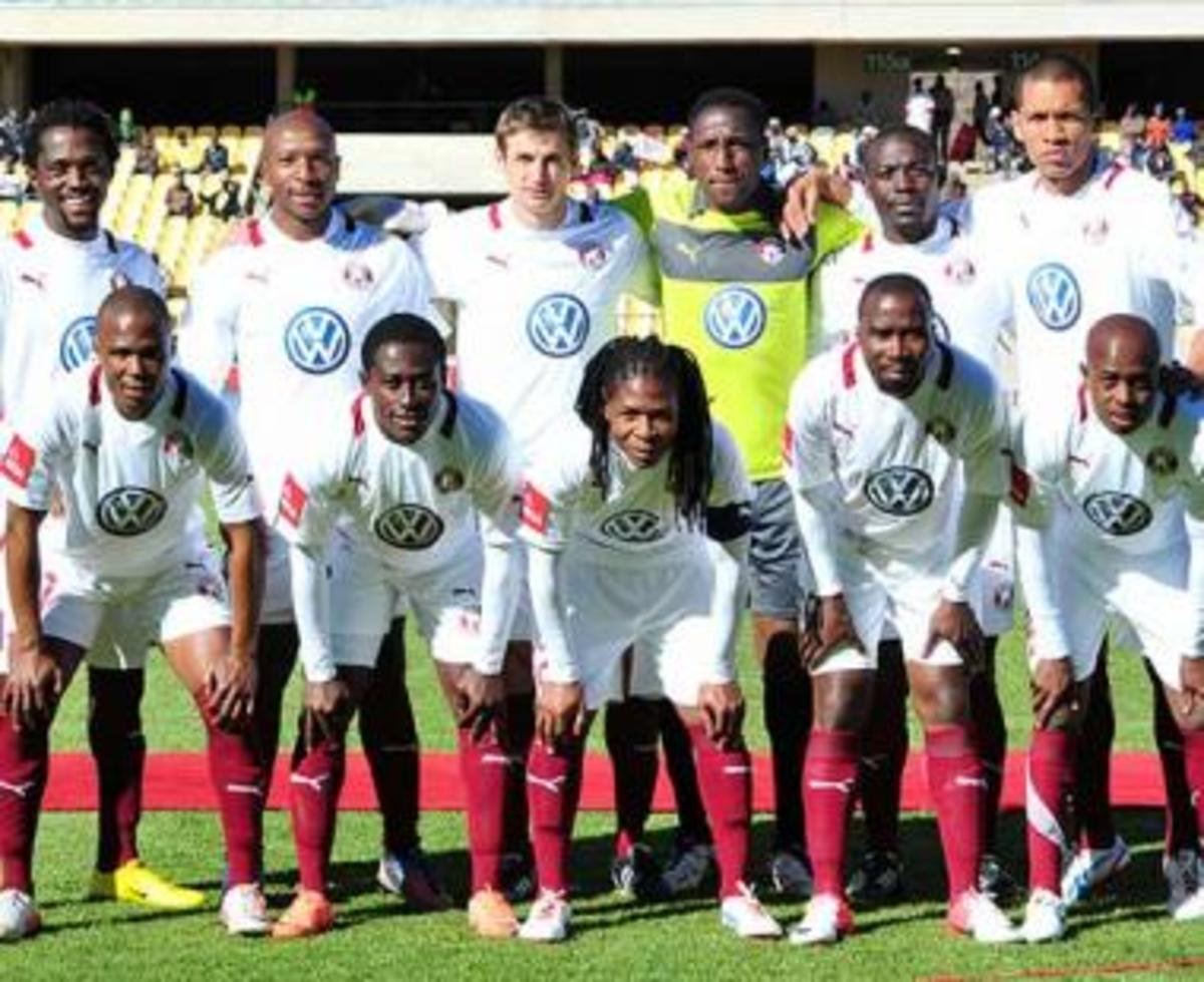 Moroka Swallows today