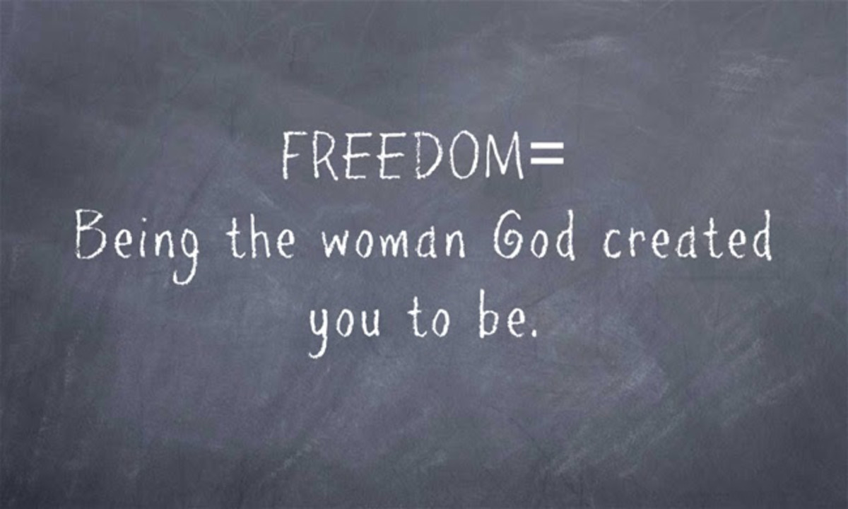 httphubpagescomhubfree-to-be-me-become-the-young-woman-god-created-me-to-be