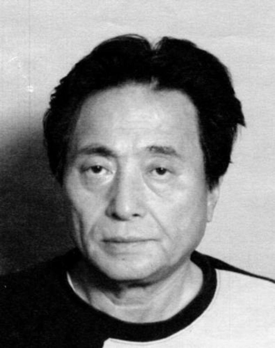 Tetsuya Shiroo