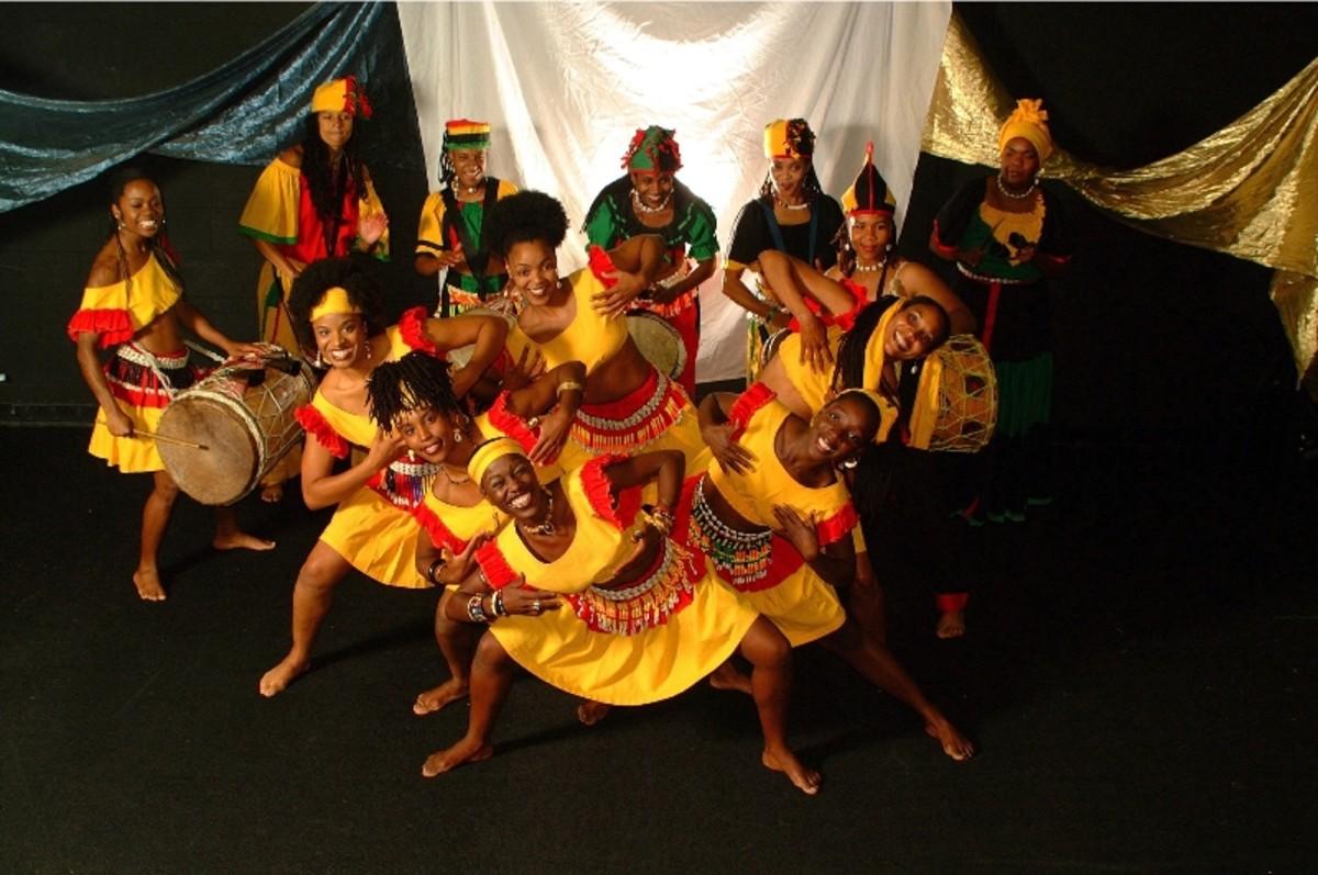 Sisters of Giwayen Mata