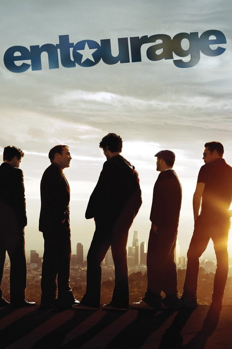 Top 7 Shows like Entourage Everyone Should Watch