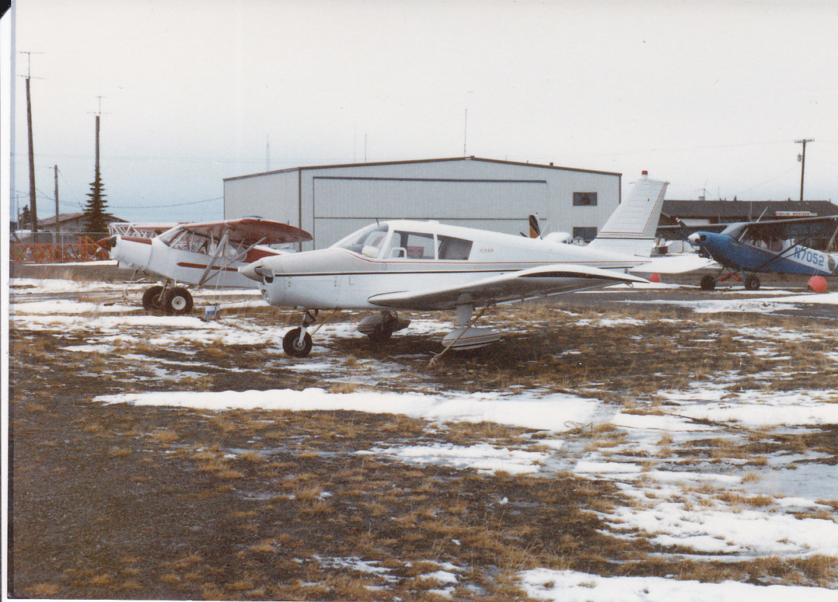 The Story of a Private Pilot