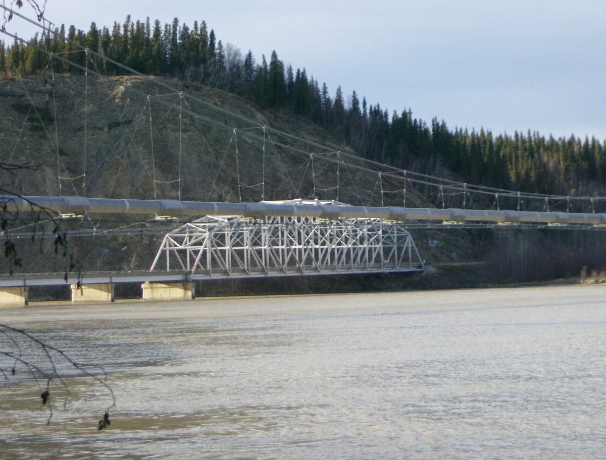 Delta River Bridge