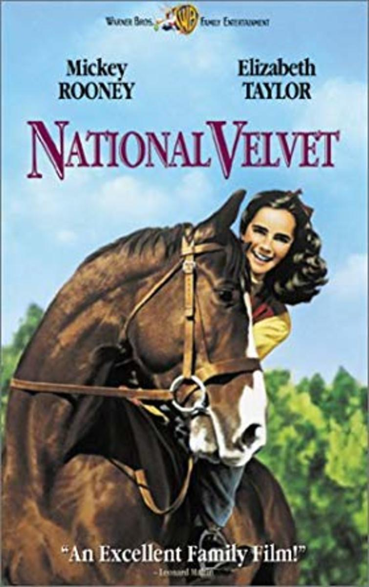 Best horse movie ever, I still know every word of it even today! Ask my parents, they probably know the words too as many times as it played in our house.