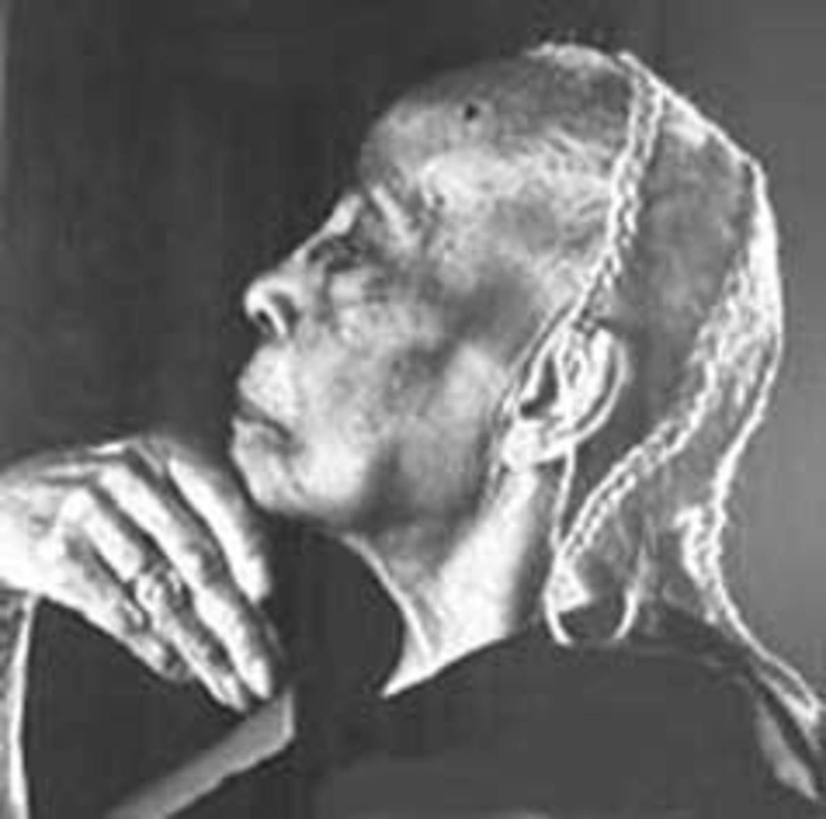 """""""I believe unconditionally in the ability of people to respond when they are told the truth. We need to be taught to study rather than to believe, to inquire rather than to affirm."""" Septima Poinsette Clark"""
