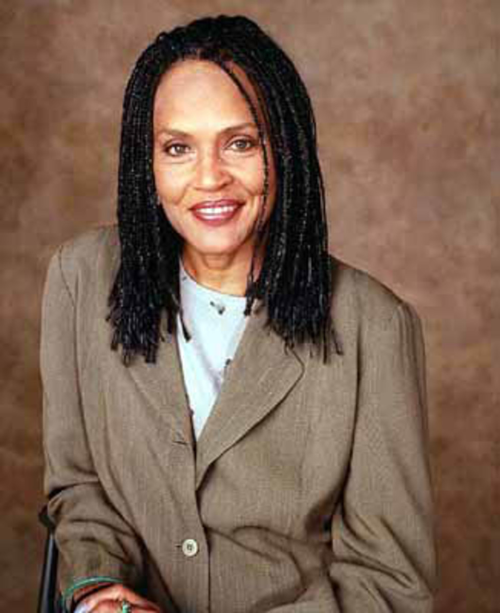 Distinguished journalist Charlayne Hunter-Gault is the CNN African bureau chief and the winner of many news awards including the Peabody Award, the highest honor given in broadcast journalism.