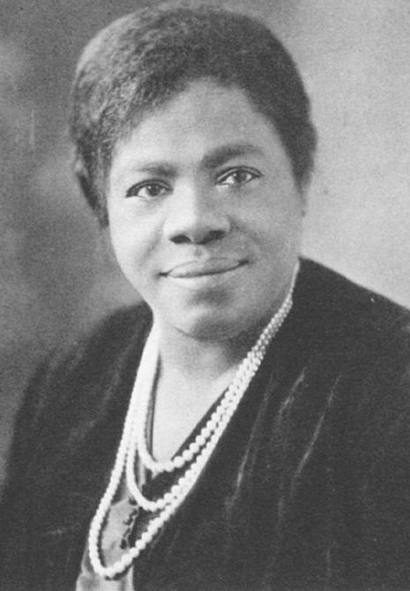 Equal parts educator, politician, and social visionary, Mary McLeod Bethune was one of the most prominent African American women of the first half of the twentieth century--and one of the most powerful.