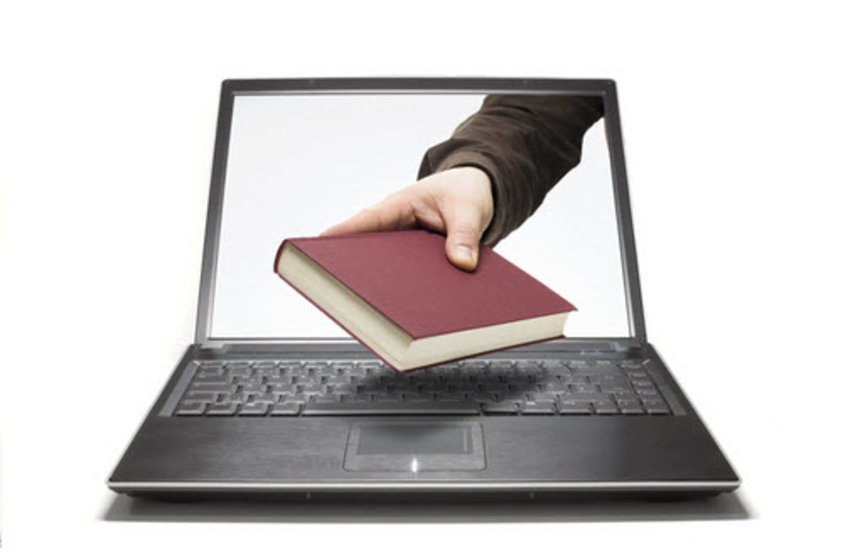 In the near future, pundits claim that all books will be in the Internet. When money comes to your mind with E-Books then you are in the right direction. Now You can easily make money with ebooks on the internet. You can also build your business as w