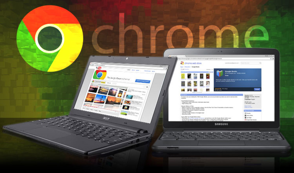 The Chromebook's usage number is so low that it did not even show up in the Internet tracking company's report for the week of April 8 (the first week that NetMarketShare is monitoring the Chromebook category). Meanwhile Chromebook production goes on
