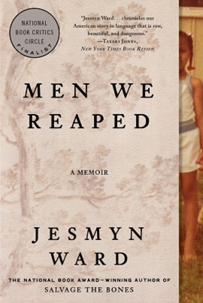 Now in paperback - universally praised, Jesmyn Ward's Men We Reaped confirmed her ascendancy as a writer of both fiction and nonfiction, her Southern requiem securing its place on bestseller and best books of the year lists, with honors and awards po