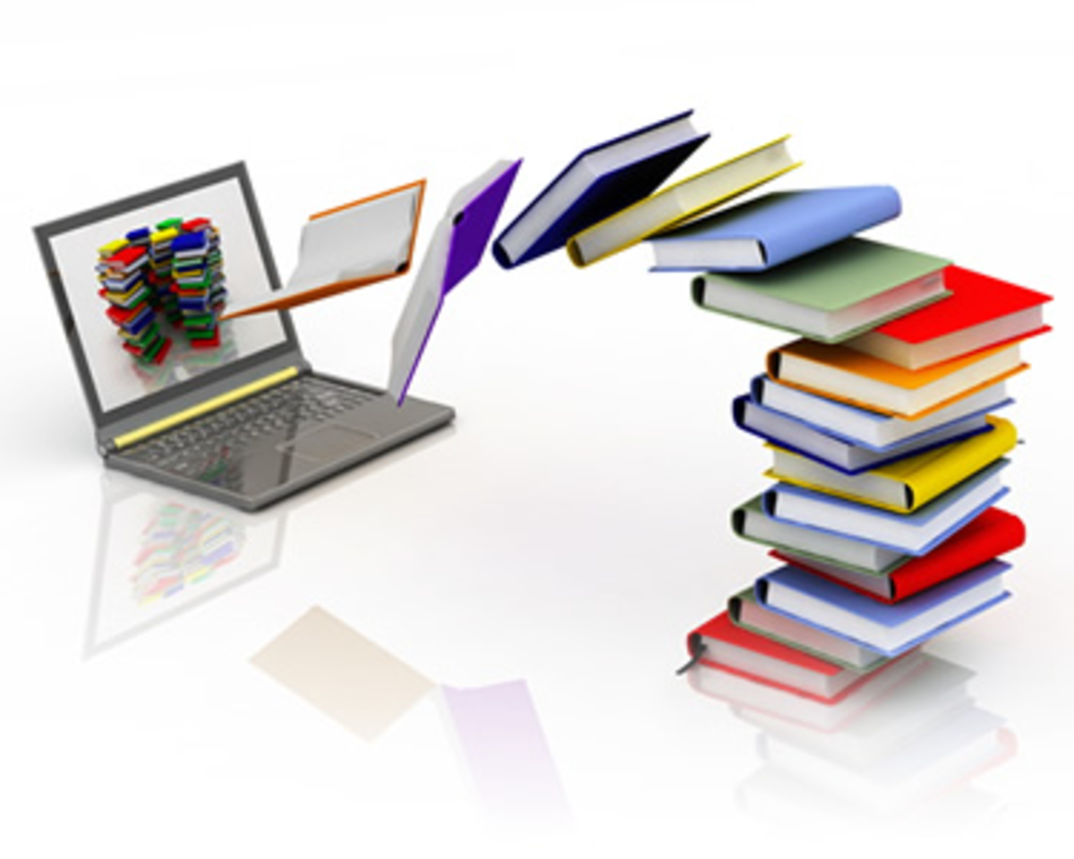 Books and the Internet: Increased Connectivity and Dislocation of Cognition: End Of Chirography to Viral Streaming