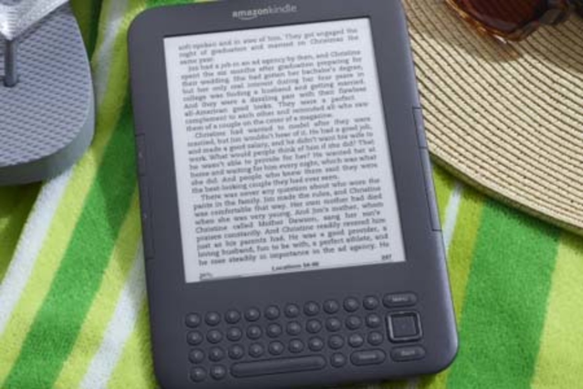 Sales of e-books continue to soar, and they seem to be accelerating the Death of Printed books which are on paper