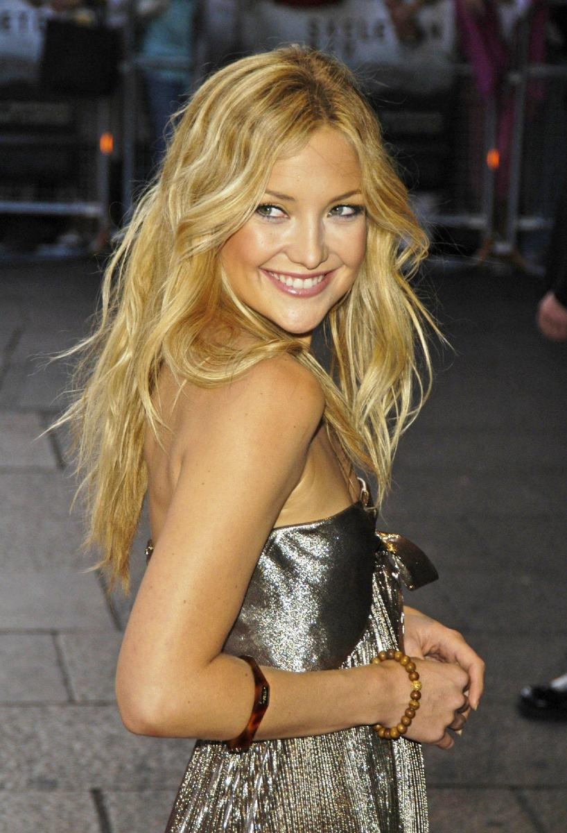 The 15 Most Beautiful Blonde Actresses