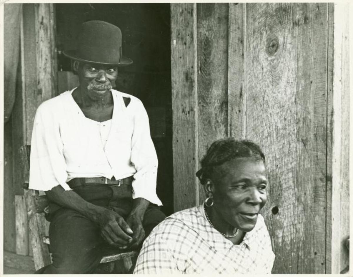 Former Slaves