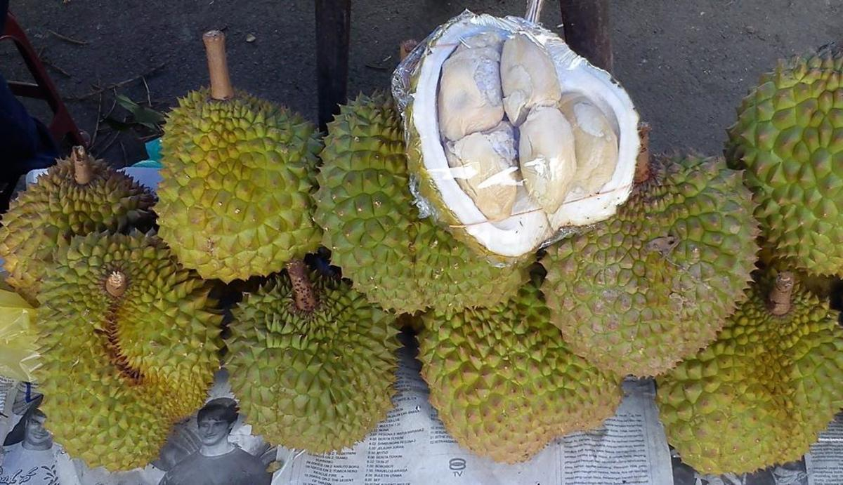 How to Keep Durian Fresh For Months