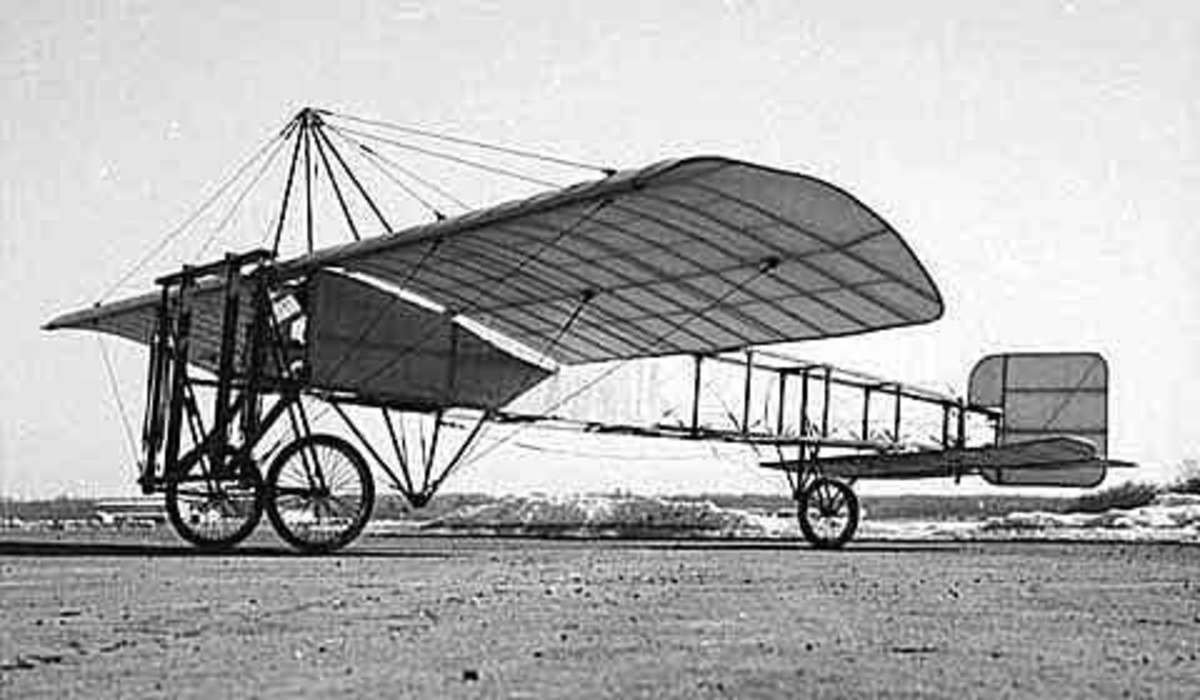the-invention-of-the-airplane