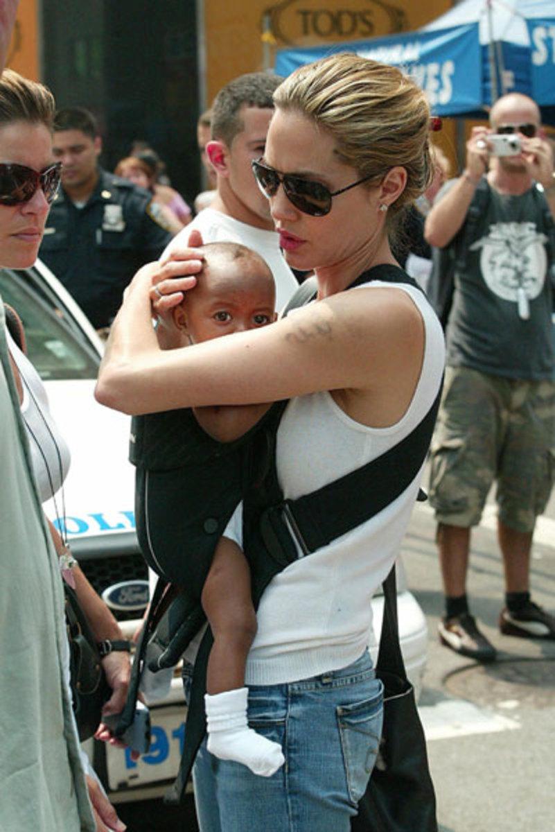Attachment Parenting Causes an Abundance of Self-Esteem