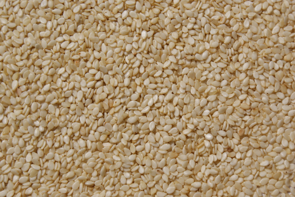 Sesame (Til) Seeds Health Benefits For Hair, In Pregnancy