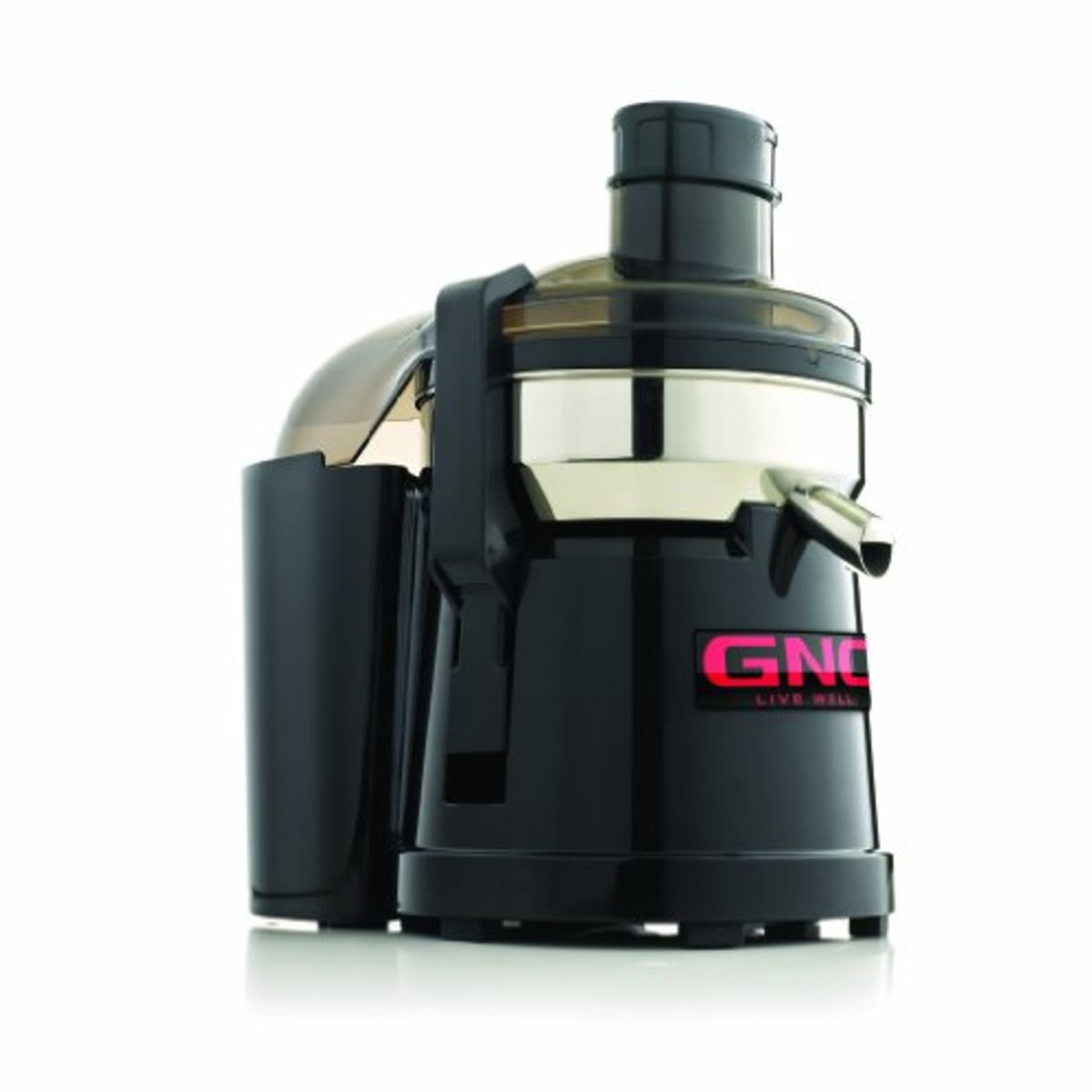 GNC CENTRIFUGAL PULP EJECTION JUICER