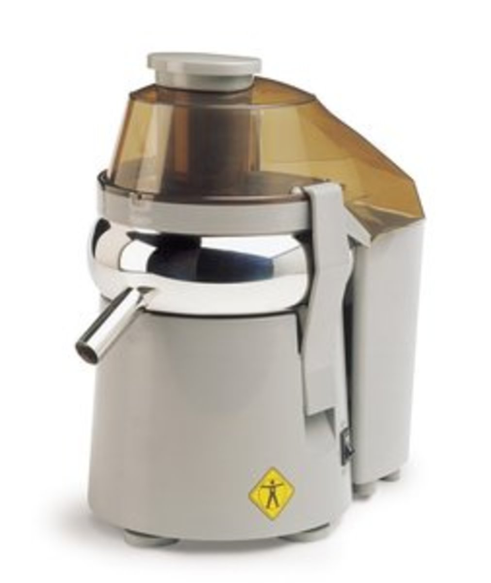 L'EQUIP 306150 MINI PULP EJECTION JUICER