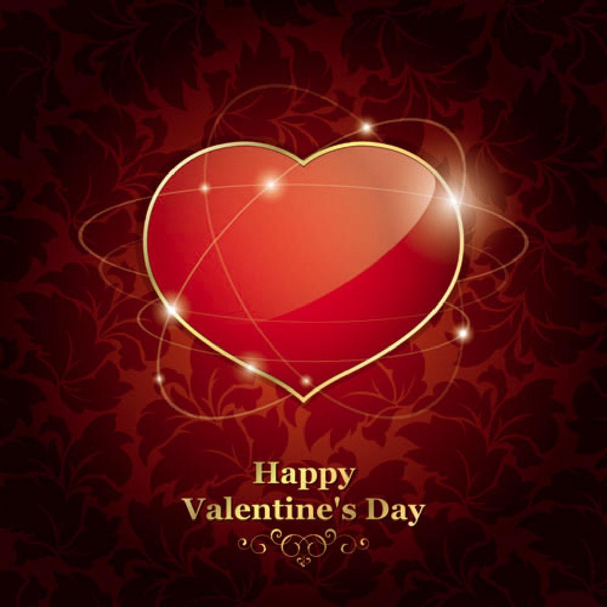 Happy Valentine's Day Image