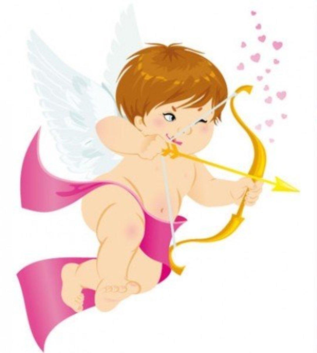 Child Cupid Image