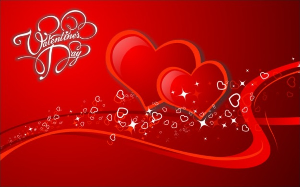 Valentine's Day Picture