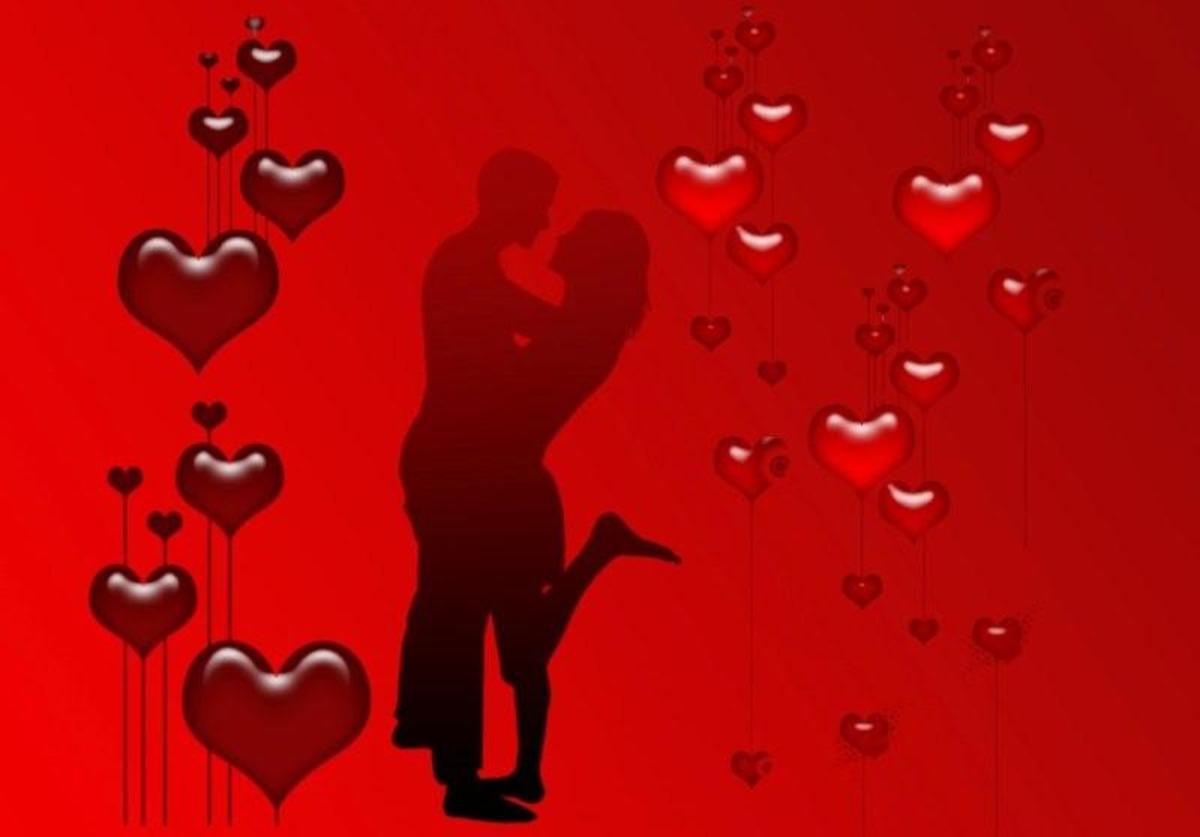 Romance Valentine Picture