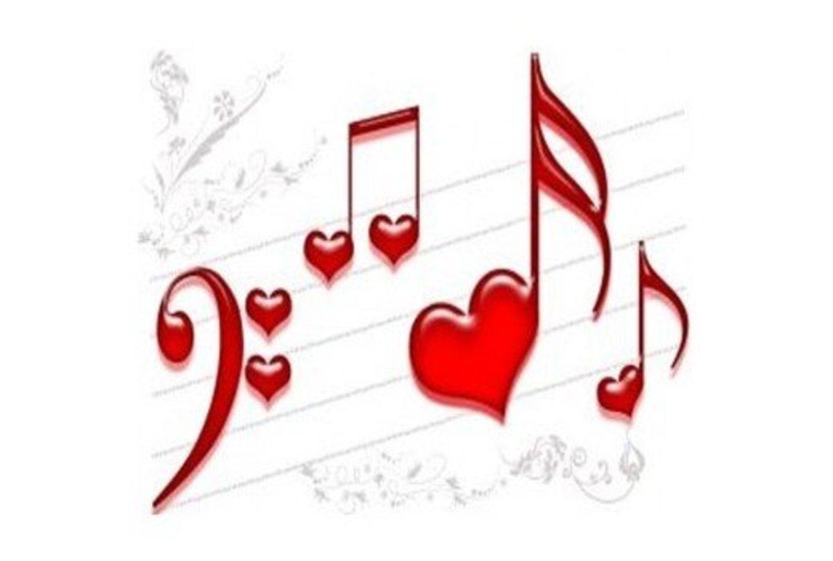 Valentine for Musicians