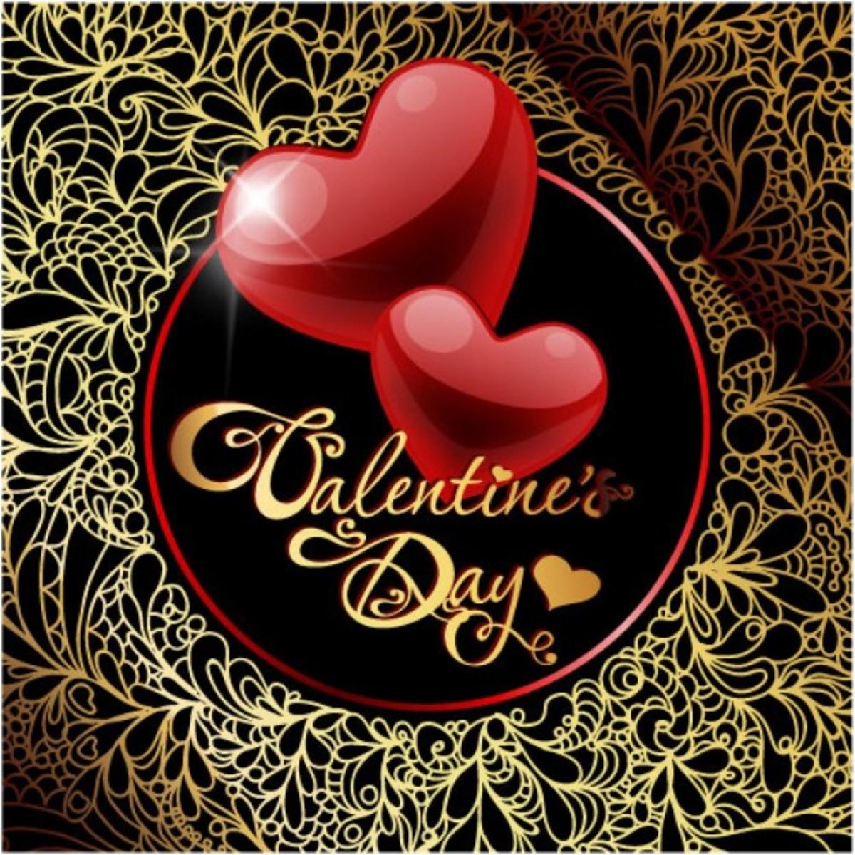 Classy Valentine's Day Picture